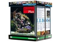Mořská akvária a základny pro korály